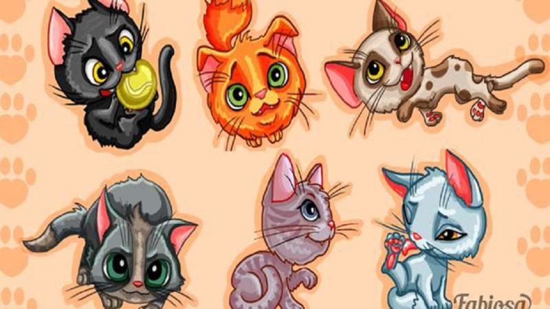 Հոգեբանական թեստ. ընտրեք կատվին, որն ամենաշատն է ձեզ նման