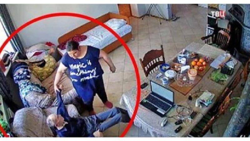 Աղջիկը դայակ էր վարձել հորը խնամելու համար. թաքնված տեսախցիկը սարսափելի կադրեր էր ֆիքսել