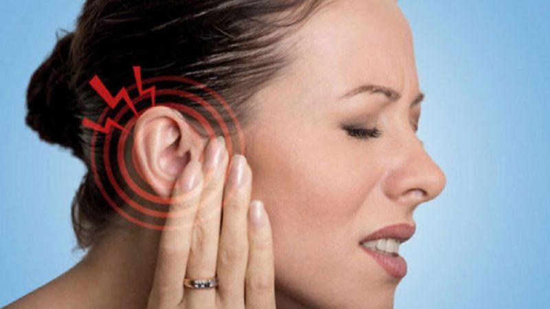 Ականջներում լսվող աղմուկը վկայում է լուրջ հիվանդությունների մասին